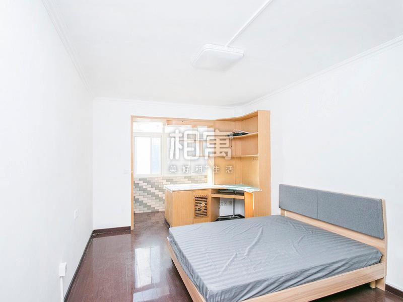北京我爱我家整租·金融街·长椿街·1居室