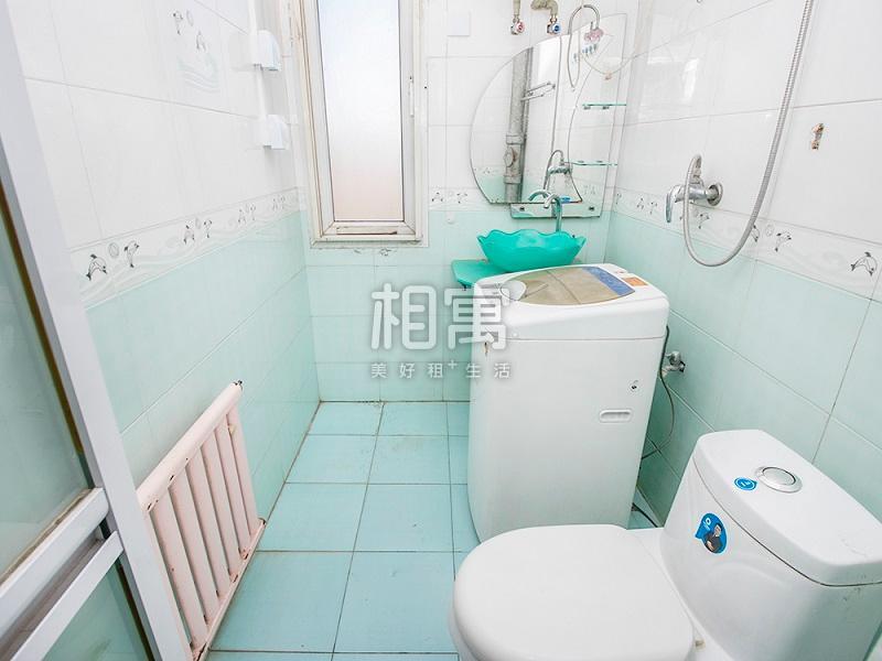 北京我爱我家整租·金融街·长椿街·1居室第4张图