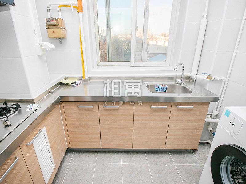 北京我爱我家长椿街·报国寺1号院·3居室·次卧1第3张图