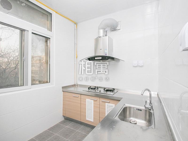 北京我爱我家整租·长椿街·长椿里·3居室第5张图