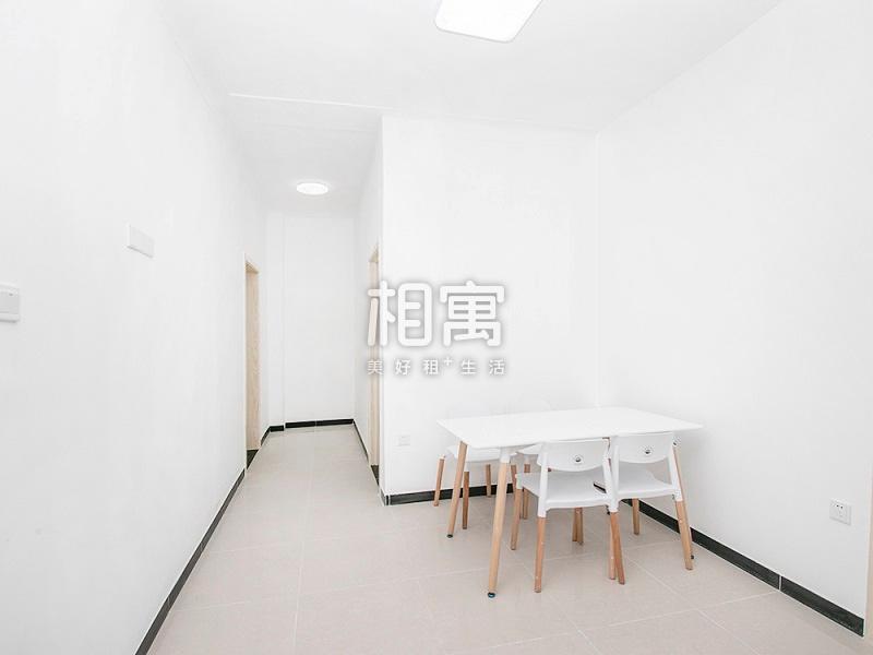 北京我爱我家整租·长椿街·长椿里·3居室第4张图