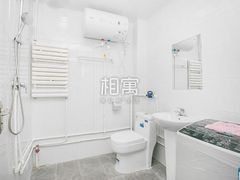 北京我爱我家整租·长椿街·长椿里·3居室第6张图
