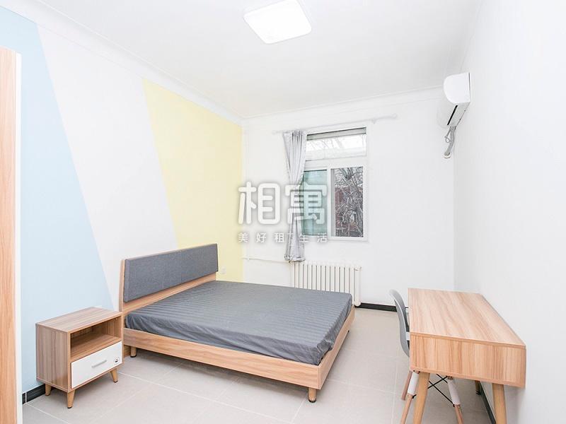 北京我爱我家整租·长椿街·长椿里·3居室第2张图