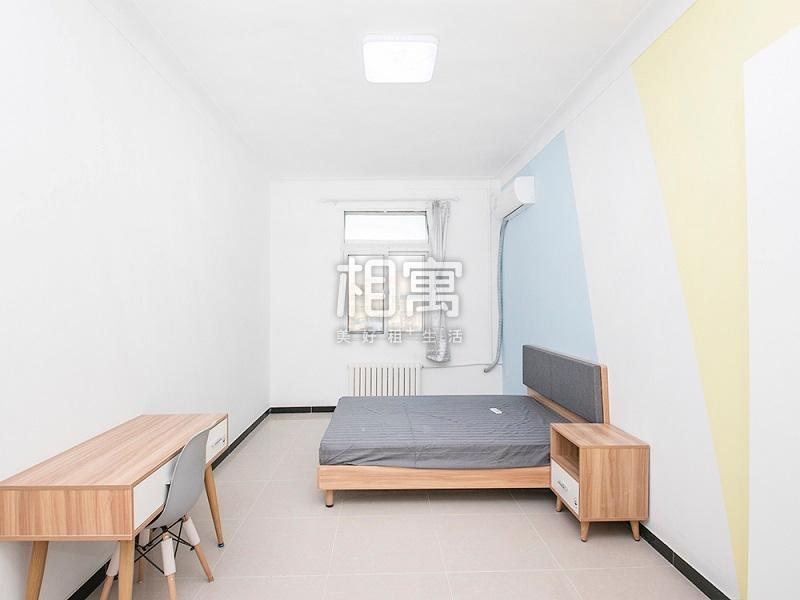 北京我爱我家整租·长椿街·长椿里·3居室第1张图