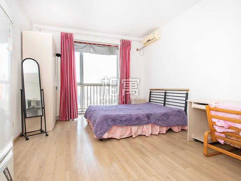整租·中关村·紫金数码园·1居室