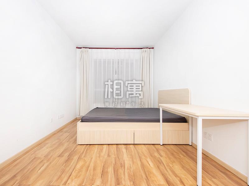 整租·苏州桥·西屋国际公寓·3居室