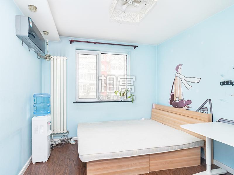 北京我爱我家整租·劲松·农光东里·2居室