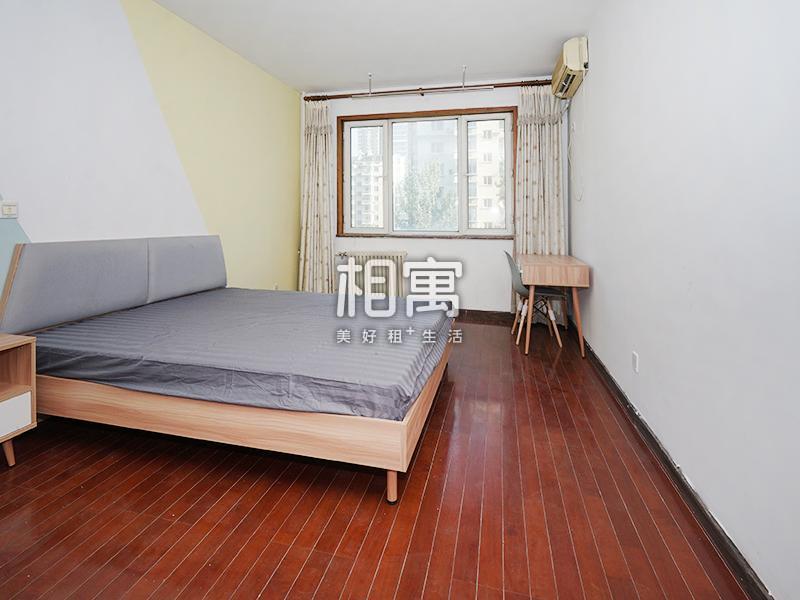 北京我爱我家天通苑·太平家园小区·3居室·主卧