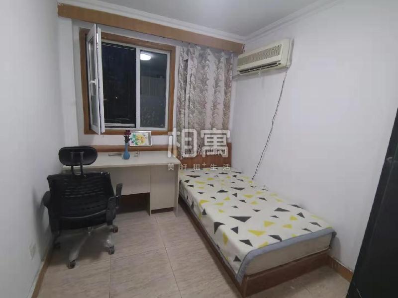 马甸·马甸月季园·2居室·次卧1