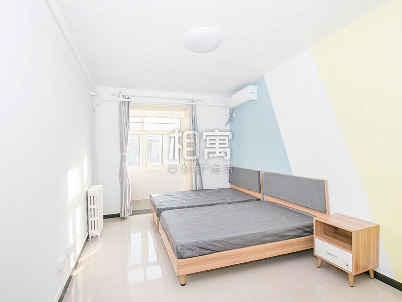 北京我爱我家整租·长椿街·报国寺1号院·2居室