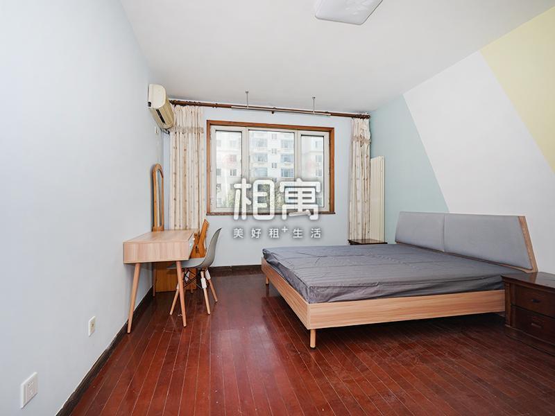 北京我爱我家天通苑·太平家园小区·3居室·次卧2