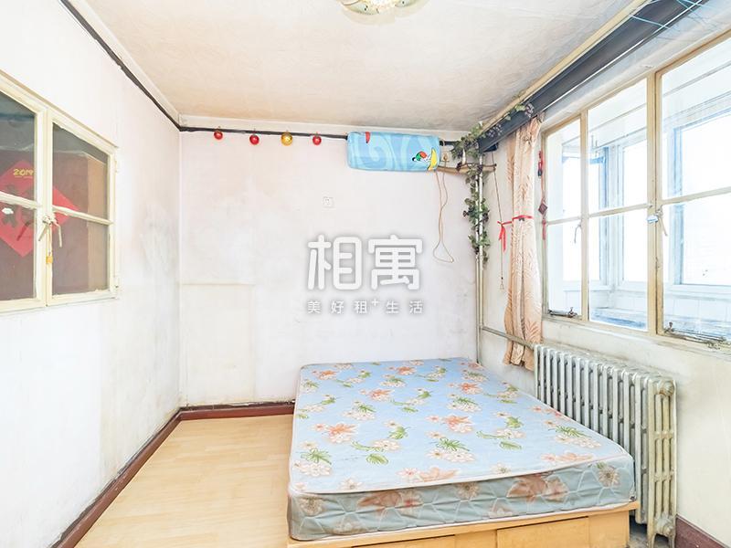 整租·北工大·磨房北里·2居室