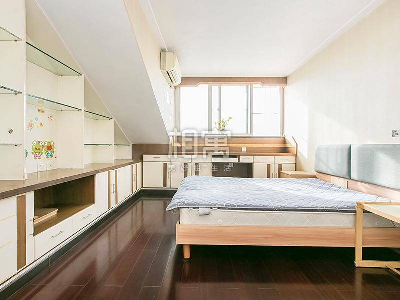 整租·天坛·金鱼池东区·4居室