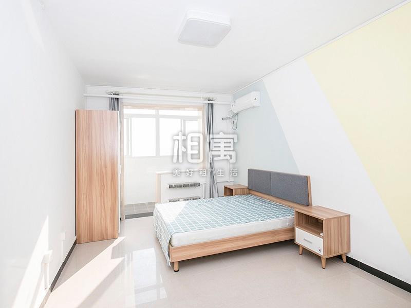 北京我爱我家整租·长椿街·宣武门西大街·2居室第1张图