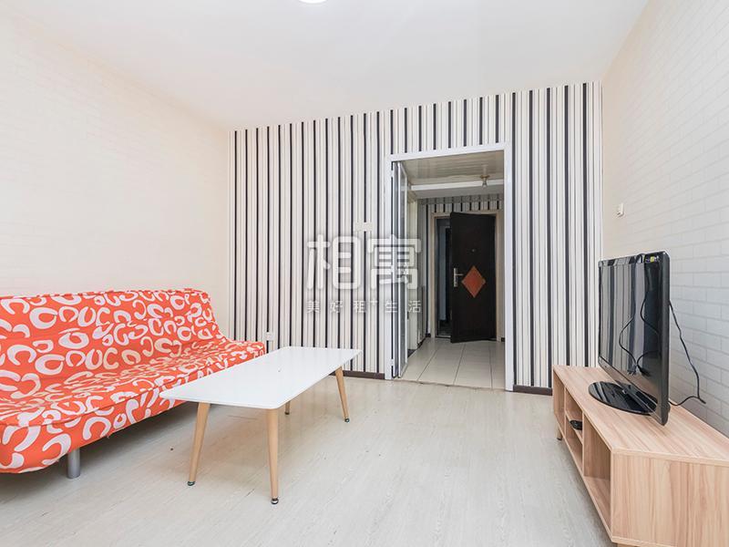 北京我爱我家整租·广安门·远见名苑·1居室第2张图