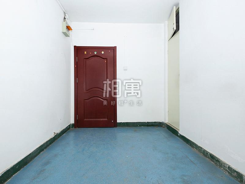 北京我爱我家整租·北工大·西大望路甲27号院·2居室第3张图