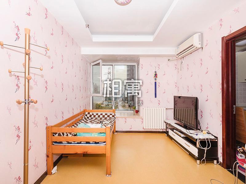整租·立水桥·东方郁金香·1居室