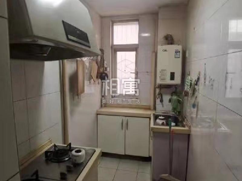 北京我爱我家整租·酒仙桥·芳园里·2居室