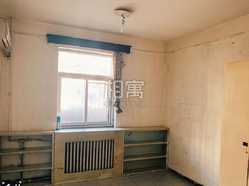 西直门·明光村小区·2居室·次卧1