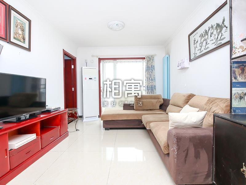 北京我爱我家整租·九棵树(家乐福)·怡然世家·2居室