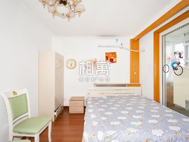 六里桥·莲香园·4居室·次卧2