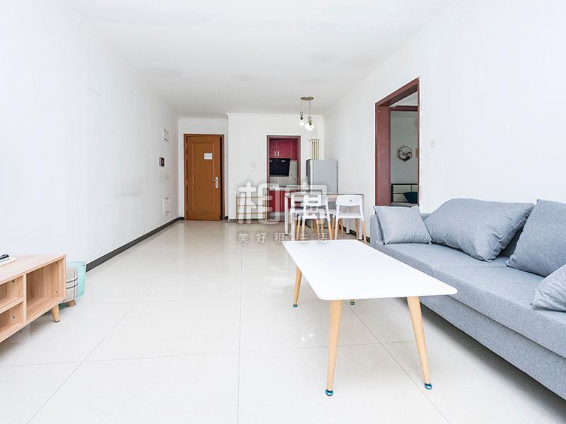 整租·临河里·华业东方玫瑰A区·2居室