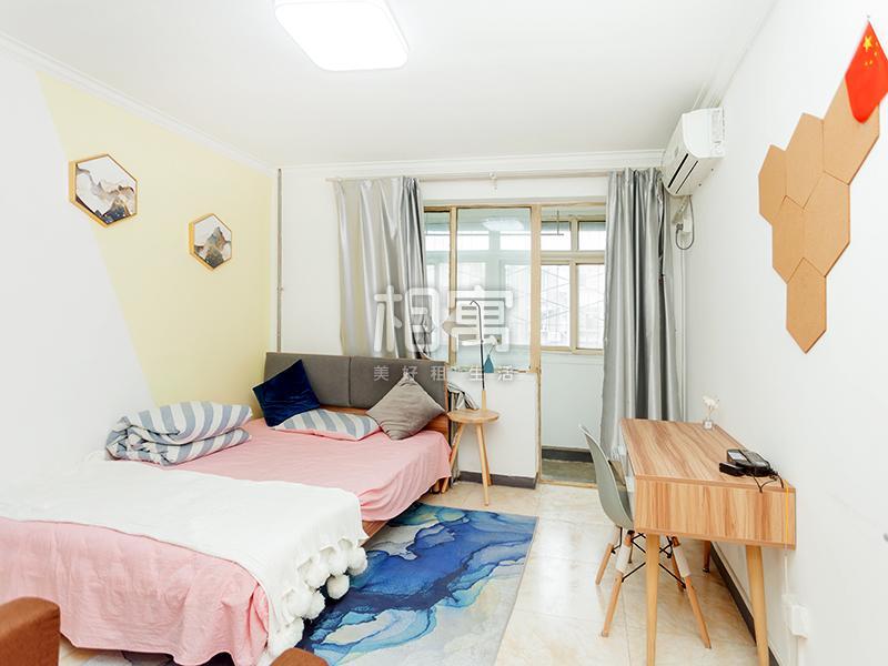 整租·和义·南苑北里三区·1居室