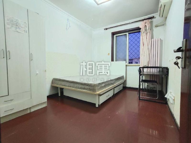 清河·宝盛北里·4居室·次卧1
