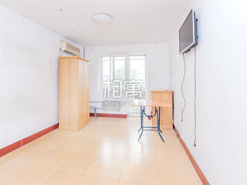 整租·军博·铁西宿舍·2居室