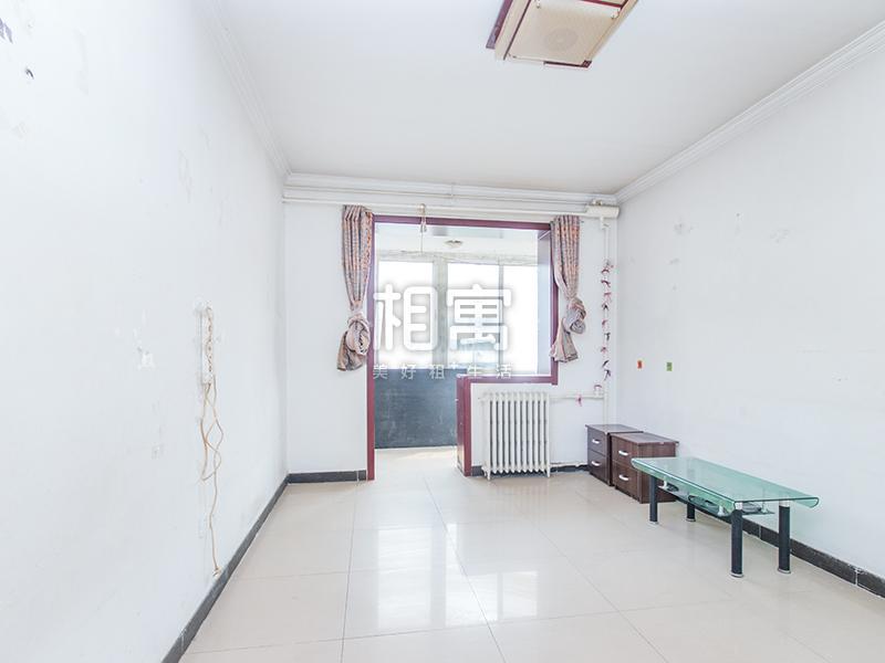 整租·军博·水科院小区·3居室