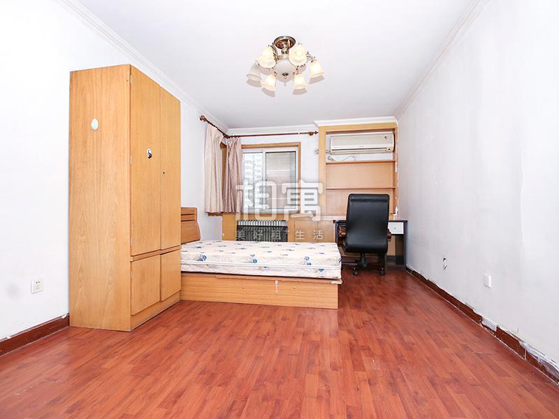 整租·劲松·华腾园·2居室