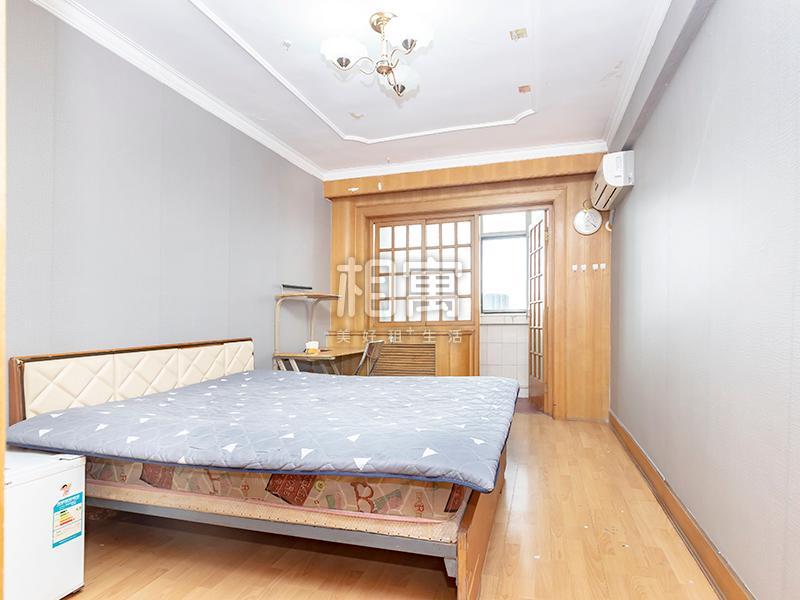 整租·安宁庄·清河毛纺厂北小区·2居室