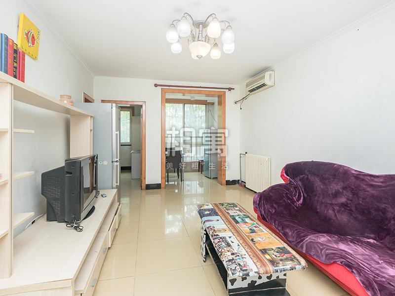 整租·大红门·建欣苑五里·2居室
