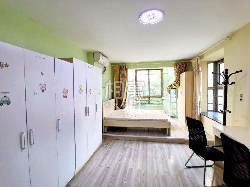 整租·劲松·华腾园·3居室