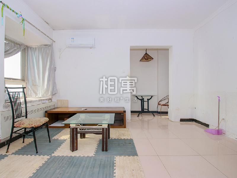 整租·十里堡·京棉新城·1居室