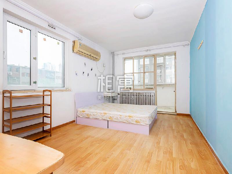 整租·十里堡·十里堡北里·2居室