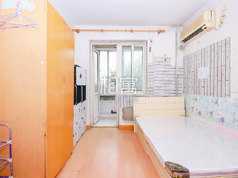 甜水园·甜水园北里·2居室